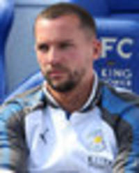 chelsea transfer news: drinkwater deal close claim, candreva's agent speaks, ox wants exit