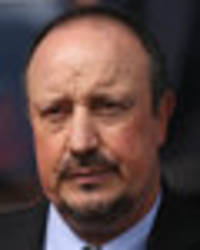 Rafa Benitez insists Newcastle's bad fortunes have nothing to do with his happiness