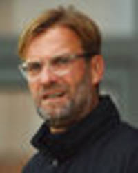 Watch Liverpool boss Jurgen Klopp give press conference ahead of Hoffenheim clash