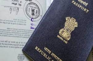 Govt to replace physical Police verification of Passport applicants with online verification within a year
