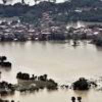 pm modi to make aerial survey of flood affected areas of bihar