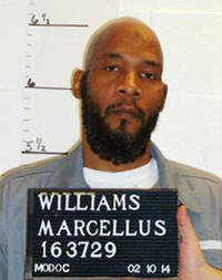 Missouri prepares to execute Marcellus Williams despite new DNA evidence suggesting possible innocence