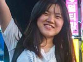Teenager who fled North Korea's new life in Seoul