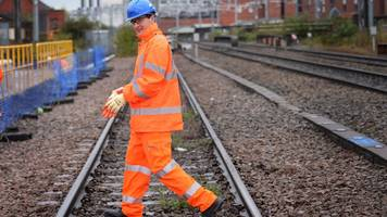 hs3 rail for northern england 'will happen', says mp