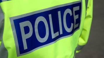 three arrested over armed robbery in winchburgh