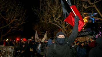 Petition Calls On White House To Label This Far-Left Group Terrorists