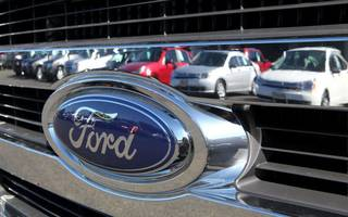 ford gears up to launch fully electric cars in china with a joint venture