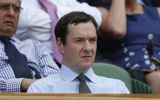 george osborne presses pm to build high-speed rail for the north of england