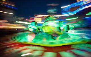 here's why regulation of funfairs is set to be reduced