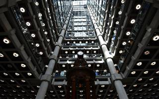 lloyd's of london's software provider is sold for £250m