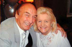 hessle road's 'posh and becks' die just four hours apart after nearly 70 years together