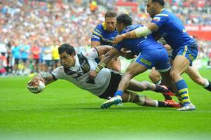 mahe fonua gets lost in the moment one more time with his wembley recollections