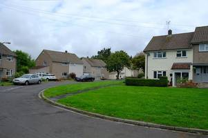 dozens of residents oppose new 50-home estate in lockleaze