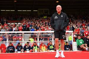 nottingham forest plan to repay fans for their 'magnificent' backing, says boss mark warburton