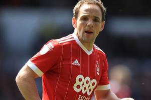 'i think there will be four or five changes' for forest at newcastle - paul taylor previews league cup tie