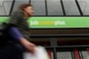 north staffordshire jobs market 'buoyant' as several local...