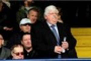 norman smurthwaite discusses port vale's budget and ownership