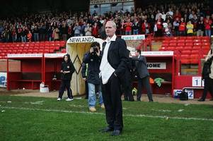 Flashback - Exeter City almost appoint Tottenham Hotspur and Newcastle United legend Paul Gascoigne as manager