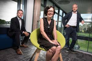 cyber security firm expands thanks to regional tech growth