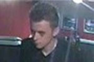 Police want to speak to this man over sexual assault in Falmouth