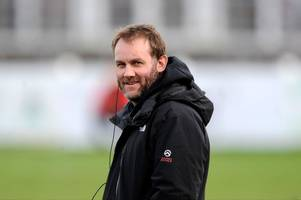 john barnes to 'trust the hartpury way' as they begin championship challenge