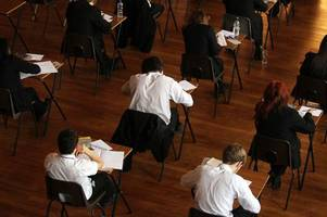 GCSE results Day 2017: What to do if you don't get the grades you need