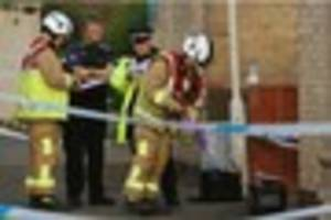 Fire that killed Pitsea boy, 10, started in his bedroom, inquest...