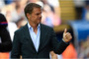 crystal palace boss: victory can be a boost for us going into...