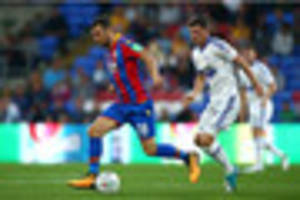crystal palace player ratings: midfielder shines as eagles defeat...