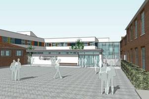 chesterton community college wants to teach 300 more pupils a year