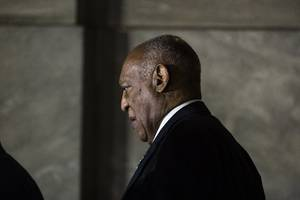 cosby appears in court with new legal team, wins delay in trial start: report