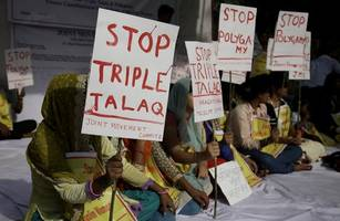 Five Supreme Court judges who will pass verdict on triple talaq issue
