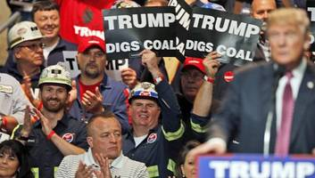 Study Investigating Mountaintop Coal Mining Health Halted By Trump Administration