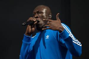 Stormzy slams cops over Notting Hill Carnival drugs tweet after they make over 300 arrests