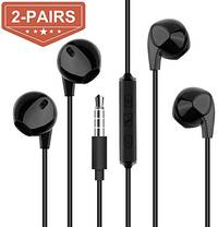 Top 5 Best earbuds samsung galaxy s7 black Seller on Amazon (Reivew) 2017