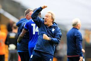 The remarkable Cardiff City statistic that proves the Neil Warnock effect is a genuine thing