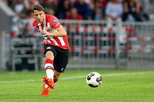 who is psv eindhoven defender santiago arias and what will he bring to swansea city?