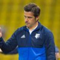 Watford manager Marco Silva angered by defeat to Bristol City