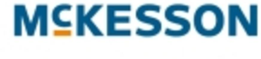 mckesson corporation to present at the morgan stanley global healthcare conference