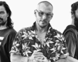"PicsArt and Thirty Seconds To Mars Launch ""Walk On Water"" Remix Challenge"