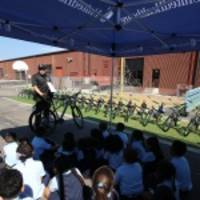 unitedhealthcare donates 26 bicycles to rocky mountain prep students