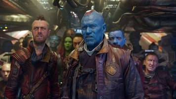 guardians of the galaxy vol. 2 director explains importance of the microsoft zune