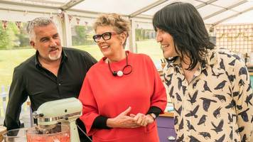 what do the critics make of channel 4's the great british bake off?
