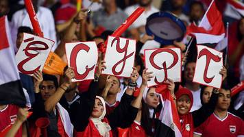 egypt amends rules on overseas players