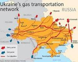 ukraine works to chart new energy strategy