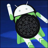google touts android oreo's tasty new features