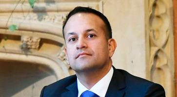 dup bristles over dublin threat to wield brexit veto