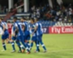 afc cup 2017: bengaluru fc were 'intelligent in the right moments', claims albert roca