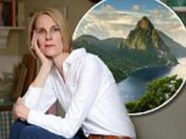 british doctor attacked in st lucia slams police response