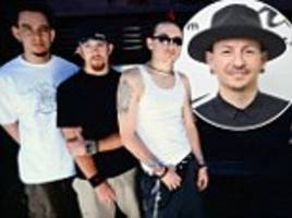 Linkin Park to honor Chester Bennington with event in LA